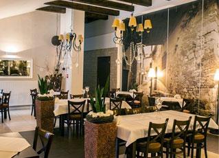Leśna Perła Dom Przyjęć Catering Restauracja Najlepsze Wesela Na